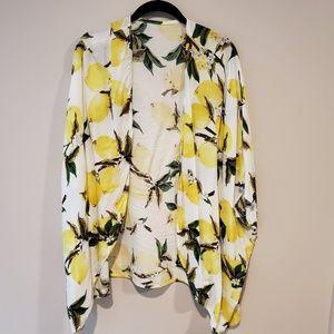 Amazon cocoon kimono